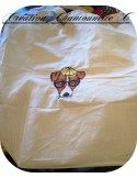 Instant download machine embroidery dogue of bordeaux