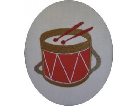 Le tambour 2 fichiers
