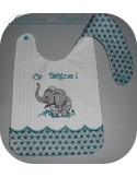Instant download machine embroidery I crack the pear