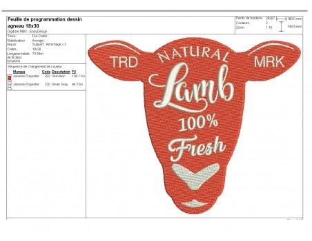 Instant download machine embroidery  chicken