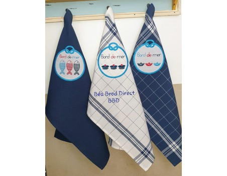 Instant download machine embroidery design sailor sweater