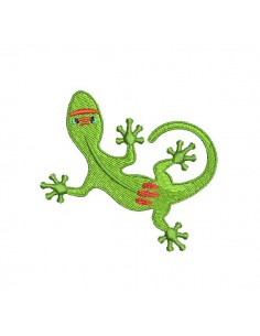 embroidery design applique margouillat