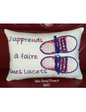 Instant download machine embroidery design  Velcro sneakers