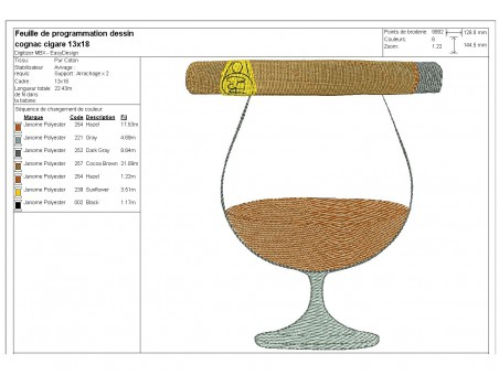 Instant download machine embroidery whiskey