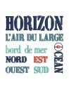 Embroidery design Breton