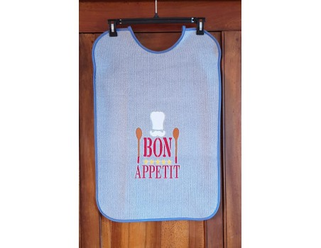 Instant download machine embroidery  Paris brewery