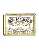 Instant download machine embroidery design Ardèche chestnuts
