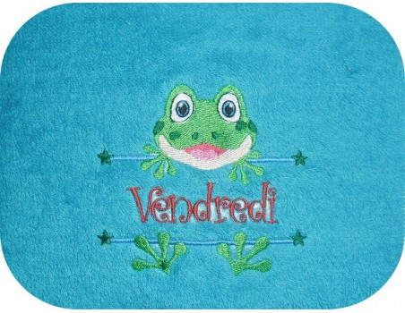 Instant download machine embroidery pig to customize for boy