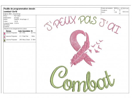 Instant download machine embroidery design united protection's mask