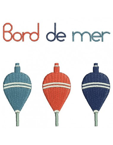 Instant download machine embroidery design lifebuoys