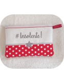 Instant download machine embroidery Généreuse kit ith