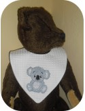 Instant download machine embroidery donkey with heart