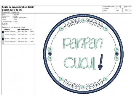 Instant downloads machine  embroidery design super colleague