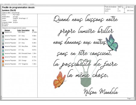 Instant download machine embroidery design cactus fringes tassels