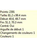 Ourson 10x10cm