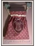 Instant download machine embroidery underwear redwork