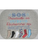 Instant download machine embroidery Fabrics